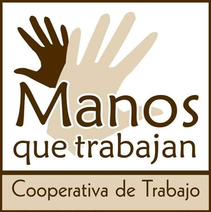 Manos Logo